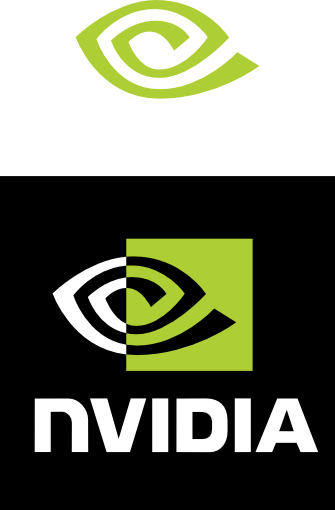 Nvidia Logo Vector By Theqz On Deviantart