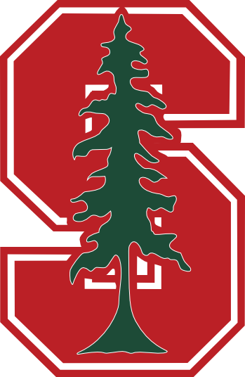 stanford university logo vector by theqz on deviantart