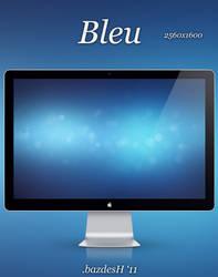 Bleu by bazdesh