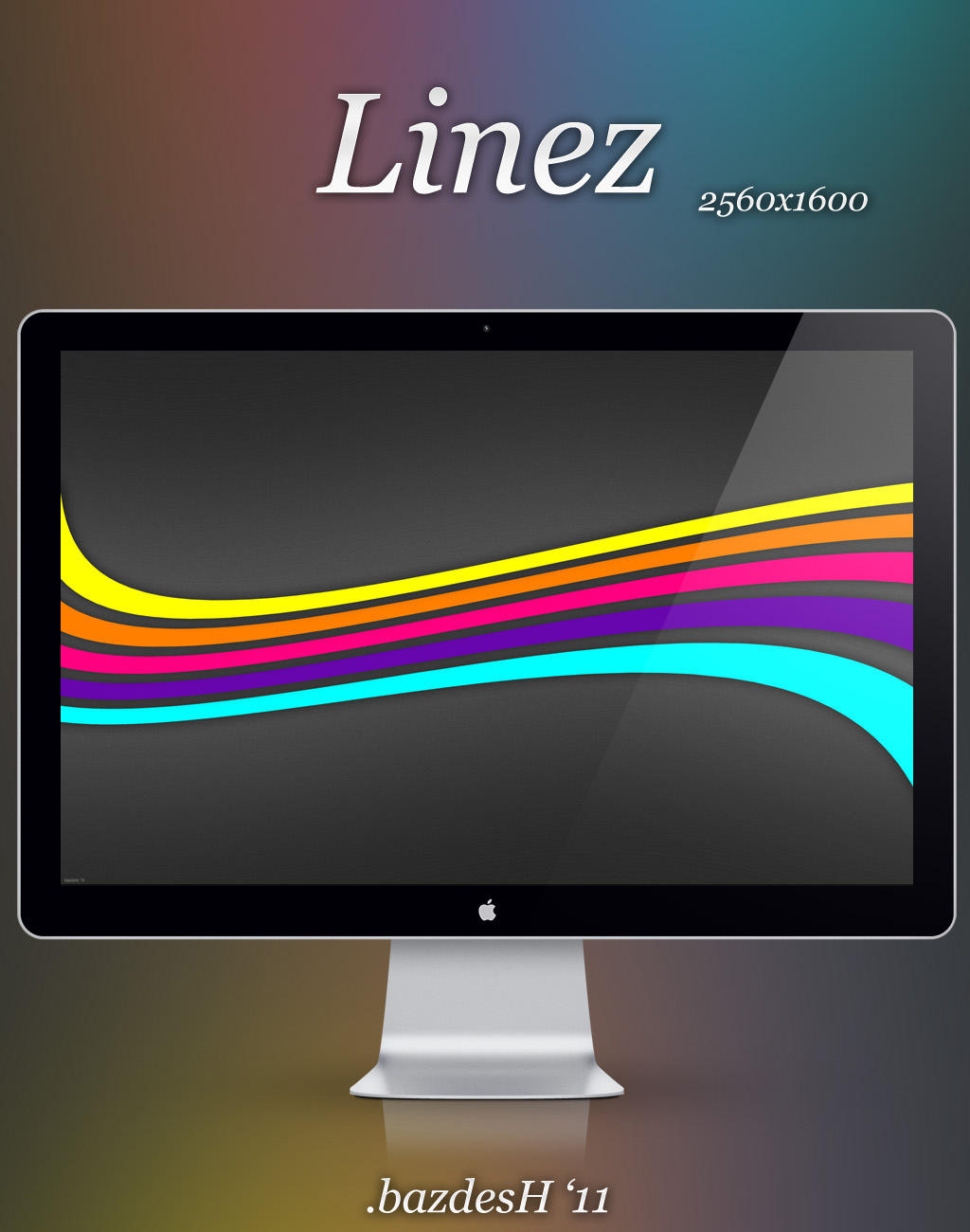 LineZ + psd by bazdesh