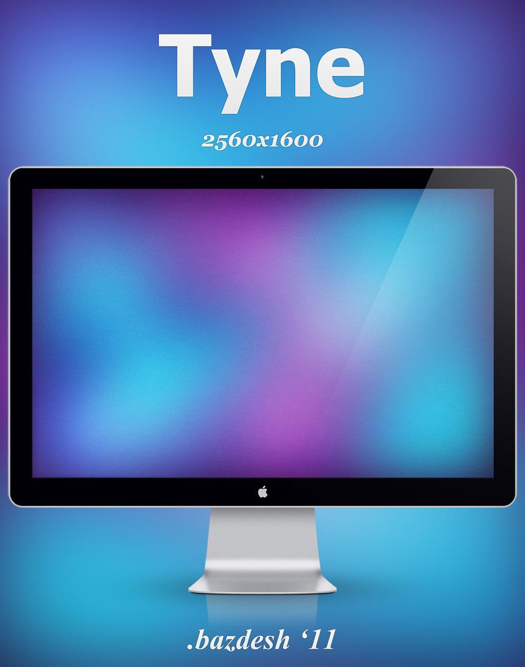 Tyne by bazdesh