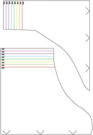 Pattern Aviator Hat - Part 2 by Kjiram on DeviantArt 4a593b88be5