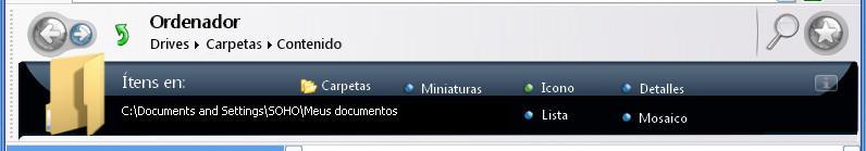 LONGHORN Explorer V1.0 Spanish by ViXPta