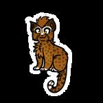 - Shedu Cat - by Mintied