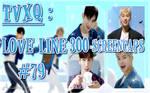 TVXQ - LOVE LINE  ScreenCaps MV #79  by ArianaMoya