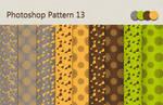 Photoshop Pattern 13