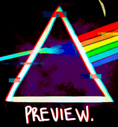 DARK SIDE OF THE MOON *EDIT*