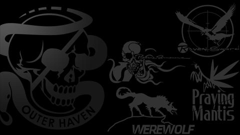Snakehound Dynamic PS3 Theme by DEVILUSHNINJA on DeviantArt