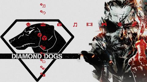Phantom Snake PS3 Theme by DEVILUSHNINJA