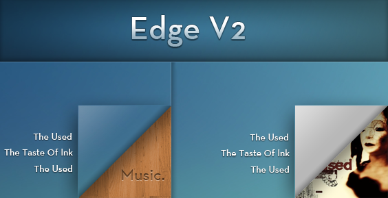 Edge V2 by NoFuckingNickName