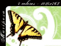 Mariposa by mae-b