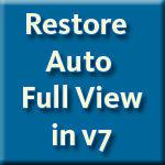 DA v7 Auto Full View