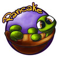Pancake Badge by th3blackhalo