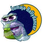 Lumaja Bellydancer ID by th3blackhalo
