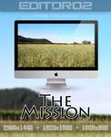 The Mission Wallpaper