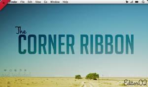 The Corner Ribbon