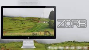 Zorb - Wallpaper
