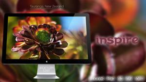 Inspire - Wallpaper