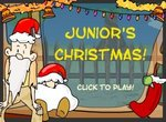 Juniors Christmas by Jay-Hobbit