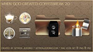 When God Created Coffeebreak 2