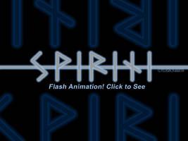 +SPIRITI-part I+ by shangelina