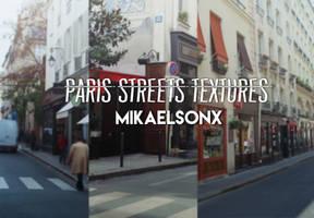 Paris Street Texture Pack
