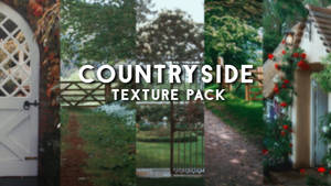Countryside Texture PACK