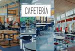 Cafeteria Wattpad Texture