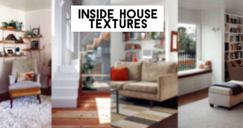 Inside House Texture Pack by mikaelsonx