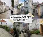 Norway Street Pack