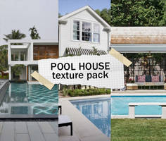 Pool Texture Pack by mikaelsonx