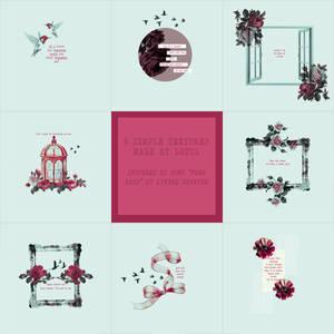 02 Simple Textures Pack by Lotus