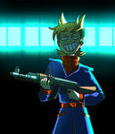 Tord from Eddsworld animation