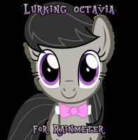 Lurking Octavia for Rainmeter