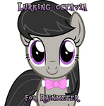 Lurking Octavia for Rainmeter by DonKoopa