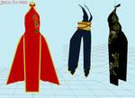 MMD -Skin Kimono -DOWNLOAD