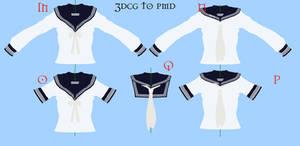 MMD UniformM-Q -DOWNLOAD