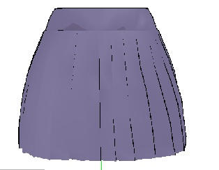 MMD- Unifrom Skirt -DOWNLOAD by MMDFakewings18