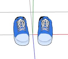 MMD- Sneakers -DL by MMDFakewings18