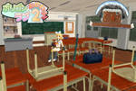 PL2- Classroom Stage -DL