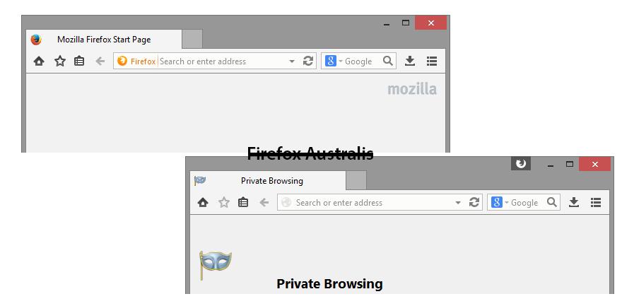 MZ8 Firefox Windows 8 Theme 4 6 by megazildjian on DeviantArt