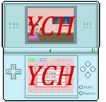 Nintendo DS YCH - (Closed) by MagicPixelWonderland