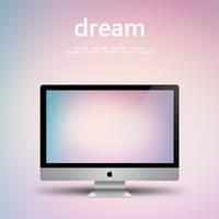 dream wallpaper by liqui