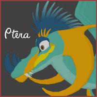 Artfight Attack- Ptera