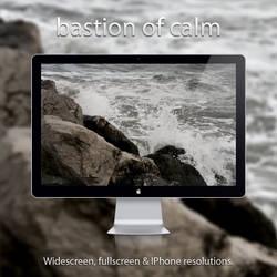 Bastion of Calm