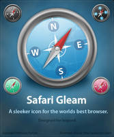 Safari Gleam by lharboe