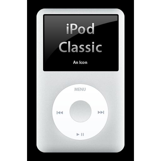 Apple iPod Classic 80GB (iPod Classic 5th Gen) | SellBroke |Ipod Classic Png