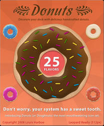 Donuts by lharboe