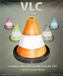 VLC Beam by lharboe