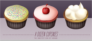 Cupcakes by lharboe